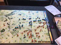 Board Game: Waterloo 200
