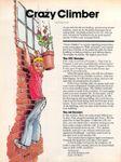 Video Game: Crazy Climber (1983)