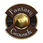 RPG Item: Fantasy Grounds: Virtual Tabletop for Pen & Paper Role-Playing Games