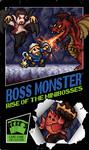 Board Game: Boss Monster: Rise of the Minibosses