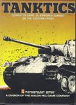 Video Game: Tanktics: Computer Game of Armored Combat on the Eastern Front