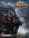 RPG Item: Zobeck Gazetteer (Pathfinder Edition)