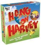 Board Game: Hang on Harvey!