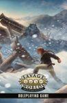 RPG Item: Savage Worlds Adventure Edition