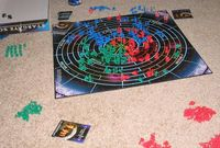 Board Game: Stargate SG-1