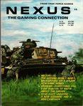 Issue: Nexus (Issue 8 - Apr 1984)