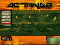 Video Game: Act of War: Direct Action