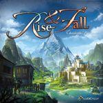 Board Game: Rise & Fall