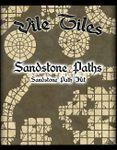 RPG Item: Vile Tiles: Sandstone Paths