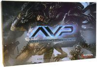 Board Game: Alien vs Predator: The Hunt Begins