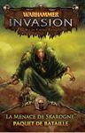 Board Game: Warhammer: Invasion – The Skavenblight Threat