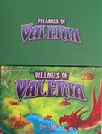 Board Game: Villages of Valeria