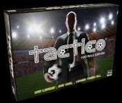 Board Game: Tactico: Football Edition