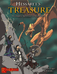 RPG Item: Hessaret's Treasure