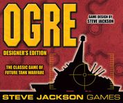 Board Game: Ogre