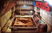 Board Game: Ka-Nexus