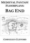 RPG Item: Bag End Floor Plans