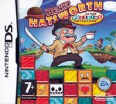 Video Game: Henry Hatsworth in the Puzzling Adventure