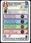 Board Game: Pixel Tactics: Game Informant / Ryan Metzler