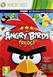 Video Game Compilation: Angry Birds Trilogy