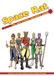 RPG Item: Space Rat: The Jack Cosmos Adventure Game!