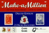 Board Game: Make-a-Million