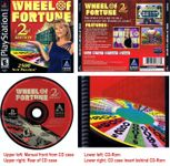 Video Game: Wheel of Fortune, 2nd Edition