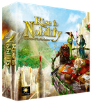 Board Game: Rise to Nobility