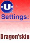 RPG Item: -U- Settings: Dragon'skin