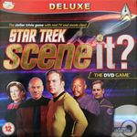 Board Game: Scene It? Star Trek