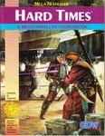 RPG Item: Hard Times