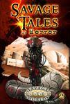 RPG Item: Savage Tales of Horror: Volume 2