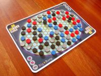 Board Game: Big*Bang