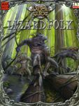 RPG Item: The Slayer's Guide to Lizardfolk