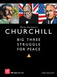 Board Game: Churchill