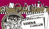 Board Game: Anno Domini: Essen & Trinken