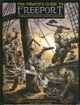 RPG Item: The Pirate's Guide to Freeport