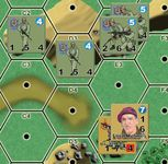 Board Game: Lock 'n Load: A Ring of Hills