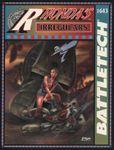 RPG Item: Rhonda's Irregulars