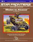 RPG Item: SF4: Mission to Alcazzar