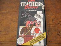 Board Game: The Teachers Game