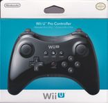 Video Game Hardware: Wii U Pro Controller