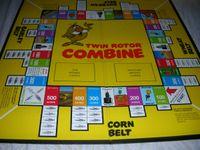 Board Game: Twin Rotor Combine