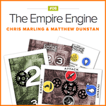 Board Game: Empire Engine