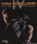 Video Game: Wing Commander IV: The Price of Freedom