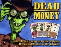 Board Game: Dead Money
