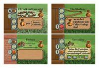 Board Game: Die Glasstraße: Die Adventskalendererweiterung