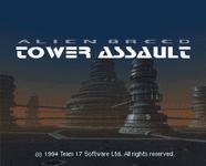 Video Game: Alien Breed: Tower Assault