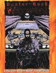 RPG Item: Hunter Book: Wayward