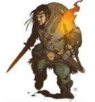 RPG: Blades & Black Magic Adventure Game